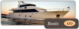 Port Moody Boat Interior Design